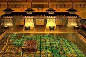 Lời nguyền thủy ngân ở lăng mộ Tần Thủy Hoàng (Kỳ 2): Bí ẩn chờ giải đáp