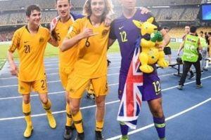 Xác định 4 đại diện châu Á đoạt vé dự VCK U17 World Cup 2019