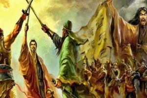 10 mãnh tướng 'bất phàm' trong Tam Quốc Diễn Nghĩa