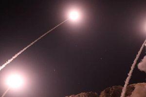Lý do Mỹ 'mất ngủ' vì Iran tấn công tên lửa ở Syria