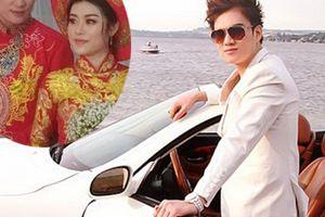 Trước khi cưới vợ xinh kém 12 tuổi ở quê, ca sĩ Lâm Chấn Huy giàu cỡ nào?