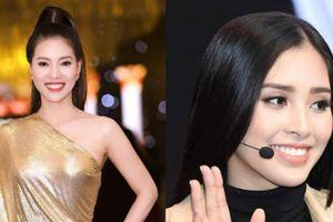 'Bà trùm Hoa hậu' Phạm Kim Dung hé lộ câu hỏi 'gây sốc' của HH Trần Tiểu Vy
