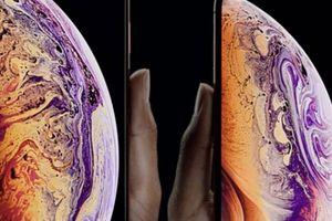 iPhone Xs và iPhone Xs Max trở thành 'đại công thần' mới của Apple