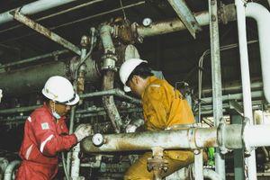 Hoàn thành công tác bảo dưỡng Hệ thống chế biến Khí