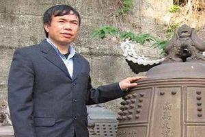 Xuân Trường phủ nhận khoản nợ thuế ở Ninh Bình
