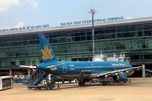 Công bố điều chỉnh quy hoạch sân bay Tân Sơn Nhất