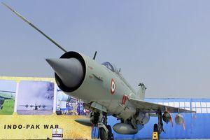 Ngạc nhiên món đặc biệt Không quân Ấn Độ tặng cho Tổng thống Putin