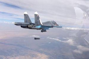 3 năm, Nga diệt gần 100.000 tên khủng bố tại Syria