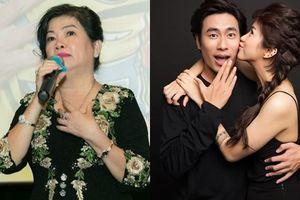 Nhà sản xuất khẳng định khi phim hết ra rạp sẽ kiện An Nguy - Kiều Minh Tuấn
