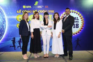 Global Champions 2018: Sân chơi tiếng Anh và kỹ năng độc đáo nhất Việt Nam