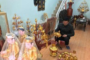 Hà Nội: Tập trung nguồn lực phát triển ngành nghề nông thôn