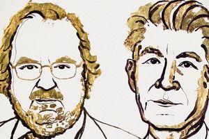 Giải Nobel Y học được trao cho các nhà nghiên cứu liệu pháp miễn dịch ung thư
