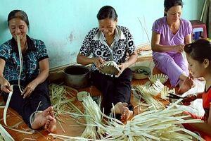 Hà Nội: Ưu tiên nguồn lực cho phát triển ngành nghề nông thôn