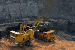 Nga tăng sản lượng khai thác than