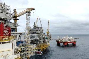 Equinor quan tâm tới việc mua lại cổ phần của Chevron tại mỏ Rosebank