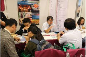 Cơ hội tìm hiểu nhiều chương trình học bổng tại Nhật Bản