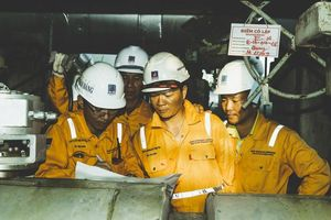 Hoàn thành bảo dưỡng sửa chữa Hệ thống chế biến khí GPP Dinh Cố
