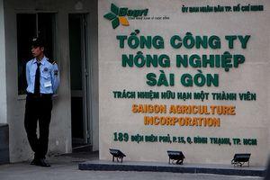 TP.HCM đang xem xét lại mức kỷ luật ông Lê Tấn Hùng