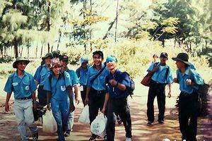 Cơ hội để Đà Nẵng hình thành khu cắm trại quốc tế ở ven biển đã đến?