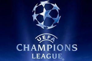 Lịch thi đấu loạt trận Champions League 2018 đêm nay