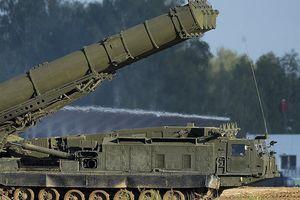 Tin thế giới 2/10: Skripal không tin Nga hạ độc, S-300 rầm rập tới Syria
