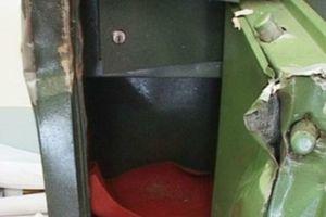 Mất trộm gần 1 tỷ đồng tại trụ sở UBND xã