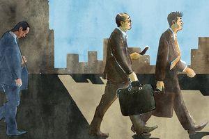 Nỗi ám ảnh về 'thế hệ mất mát' của kinh tế Nhật