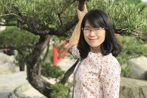 Nhà văn Trương Huỳnh Như Trân: Miền đồng dao xanh biếc từng trang viết