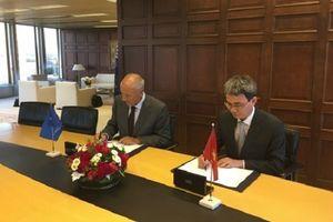 Việt Nam ký hợp tác triển khai Hệ thống quản trị đơn sở hữu công nghiệp với WIPO