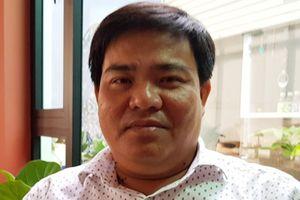 Sóc Trăng: Tạm đình chỉ điều tra vụ 'bắt tội' Phó chi cục QLTT