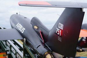 Airbus thử nghiệm nhóm máy bay quân sự không người lái