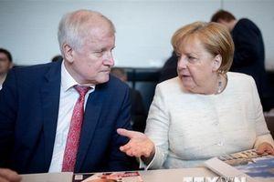 Liên minh cầm quyền của Đức nhất trí về dự luật nhập cư mới