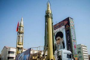 Pháp: Chương trình tên lửa hạt nhân của Iran là mối đe dọa
