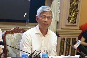 Dự án chống ngập 10.000 tỷ đồng tại TP Hồ Chí Minh: Lập thêm đơn vị tư vấn giám sát khách quan