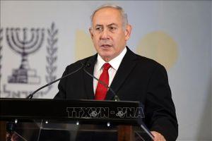Israel bác cáo buộc dính líu đến vụ khủng bố đẫm máu tại Iran