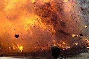 10 người Ấn Độ thương vong trong vụ nổ lớn tại tầng trệt của tòa nhà cao tầng