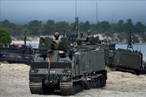 NATO lên kế hoạch tập trận lớn nhất từ sau Chiến tranh Lạnh