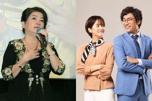 NSX phim Chú ơi, đừng lấy mẹ con: 'An Nguy – Kiều Minh Tuấn thiếu tôn trọng tôi và khán giả'
