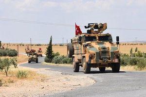 Mỹ và Thổ Nhĩ Kỳ bất ngờ bắt tay hoạt động chung ở Syria mặc nhiều bất đồng
