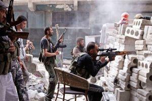 Syria: Khủng bố tấn công lẫn nhau, hàng chục chiến binh bỏ mạng