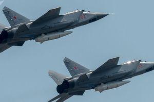 'Sát thủ vệ tinh' Nga khiến Mỹ hoảng hồn