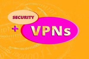 Cách bảo mật thiết bị IoT bằng VPN