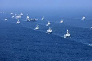 Quan hệ Trung Quốc- Mỹ tiếp tục 'sôi sục' vì Biển Đông