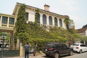Hà Nội đón gần 20 triệu lượt khách du lịch trong 9 tháng đầu năm
