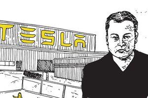Elon Musk đã đạt được thỏa thuận dàn xếp với SEC