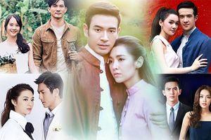 Phim Thái tháng 10 của đài CH3: Bella Ranee trở lại, 'tình yêu truyền kiếp' chiếm sóng