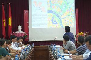 Hà Nội đề nghị điều chỉnh quy hoạch Trung tâm hội chợ triển lãm Quốc gia mới