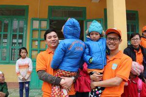 SHB được vinh danh là Ngân hàng trách nhiệm xã hội tốt nhất Việt Nam