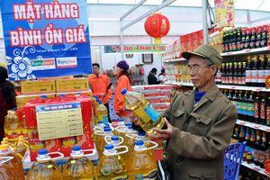 Hà Nội sẽ có hơn 10 ngàn điểm bán hàng bình ổn phục vụ nhân dân