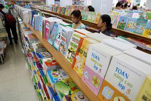 Bộ GD&ĐT thông tin về việc xuất bản, phát hành sách giáo khoa